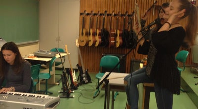 Photo of Jazz Club Iiron Musaluola at Finland