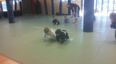 Photo of Martial Arts Dojo Precision Martial Arts at 1908 E Mckellips Rd, Mesa, AZ 85203, United States