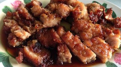 Photo of Chinese Restaurant Peng Heong Hakka Paikut Restaurant (平香客家排骨飯店) at 2, Lorong Gudang Nanas, Klang 41400, Malaysia