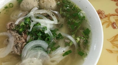 Photo of Soup Place Phở 75 at Vietnam