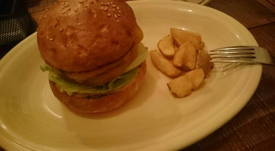 Photo of Burger Joint PEPE KITCHEN at 稲田2-1-1, 弘前市 036-8097, Japan