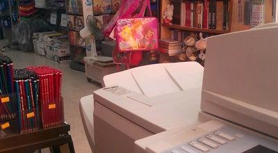 Photo of Bookstore İncesu Kitap Kırtasiye at Mehmet Ocak Caddesi No:13 Dörtyol, Hatay, Turkey