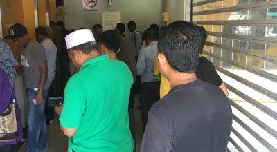 Photo of Bank Maybank at Jalan Badlishah, Baling 09100, Malaysia