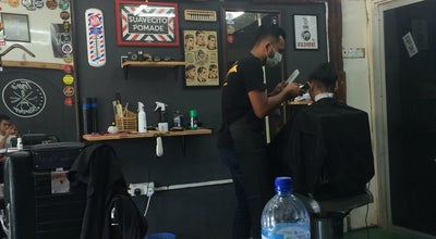 Photo of Spa Top's Barber at Malaysia