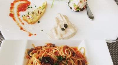 Photo of Italian Restaurant テラッツァ at 中央台高久, いわき市, Japan