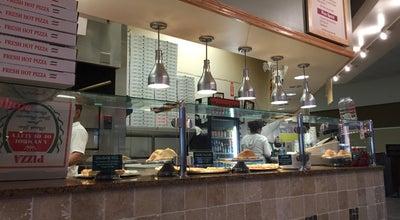 Photo of Pizza Place Mama Lucia Italian Eatery at 9650 Main St, Fairfax, VA 22031, United States
