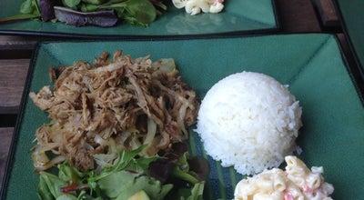 Photo of Hawaiian Restaurant Onomea at 84 Havemeyer St, Brooklyn, NY 11211, United States