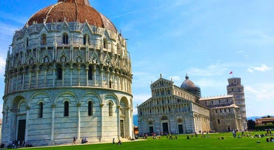 Photo of Historic Site Duomo Di Pisa P.P. at Italy