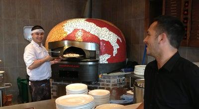 Photo of Pizza Place Famoso Neapolitan Pizzeria at 128 - 560 Johnson St., Victoria, BC V8W 3C6, Canada