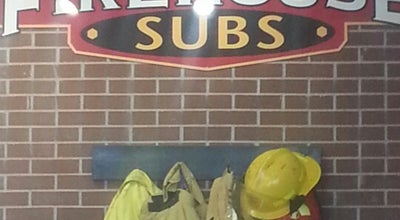Photo of Sandwich Place Firehouse Subs at 1000 Lowes Blvd # B-400, Killeen, TX 76542, United States