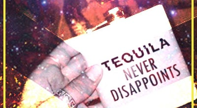 Photo of Dive Bar Tequila at City Center, Mérida, Mexico