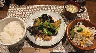 Photo of Chinese Restaurant 中国酒ダイニング 巴馬 at 東坂之上町2-2-12, 長岡市, Japan