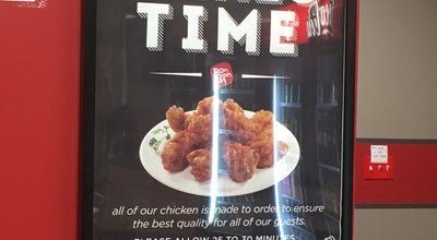 Photo of Korean Restaurant Bonchon Chicken - Midland Park, NJ at 15 Central Ave, Midland Park, NJ 07432, United States