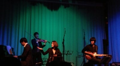 Photo of Music Venue 벨로주 (Veloso) at 마포구 잔다리로 46, Seoul 121-838, South Korea