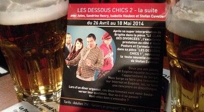 Photo of Comedy Club Comédie Centrale at 87 Rue Plan Incliné, Liège 4000, Belgium