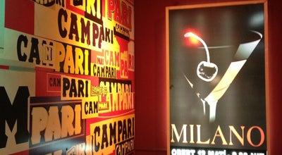 Photo of Cocktail Bar Milano at Ronda Universitat, 35, Barcelona 08007, Spain
