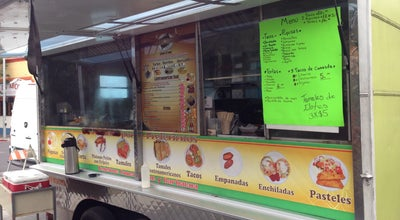 Photo of Food Truck Tamales Mi Lupita at 3340 Foothill Blvd, Oakland, CA 94601, United States