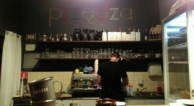 Photo of Coffee Shop Przędza at Piotrkowska 107, Łódź 90-425, Poland