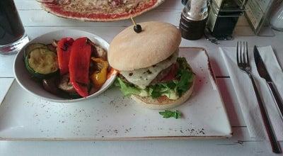 Photo of Italian Restaurant Restaurant Farina at Cranger Str. 188, Gelsenkirchen 45891, Germany