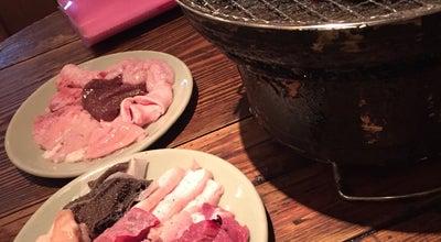 Photo of BBQ Joint ホルモン なかみ屋 at 竹橋町2−2, 茨木市, Japan
