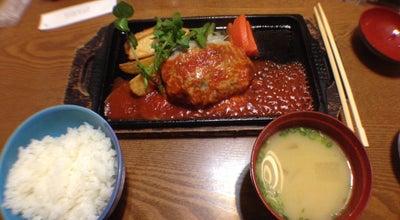 Photo of Steakhouse レストラン朝霧 at 高木町6316, 都城市 885-0003, Japan