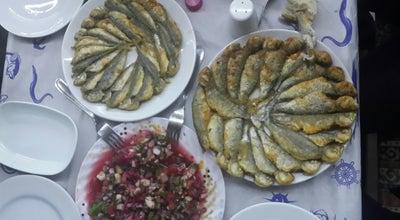 Photo of Fish and Chips Shop Tuna Balık at Eski Edirne Asfaltı, İstanbul/Sultangazi, Turkey