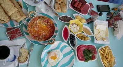 Photo of Breakfast Spot Ortaköy Food & Drink at Ali Paşa Mah. Uygun Sok. Nurkay, Kütahya 43020, Turkey