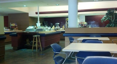 Photo of Cafe Cafe Clare at 100 Galleria, Southfield, MI 48034, United States