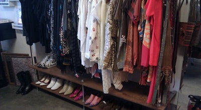Photo of Clothing Store Hunt & Gather at 2871 University Ave, San Diego, CA 92104, United States