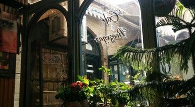 Photo of Cafe Roozegar Sherbet | شربت سرای روزگار at Naghsh-e Jahan Sq., Isfahan, Iran