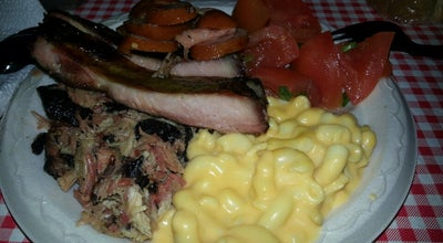 Photo of BBQ Joint Baker's Ribs (Greenville) at 4844 Greenville Ave, Dallas, TX 75206, United States