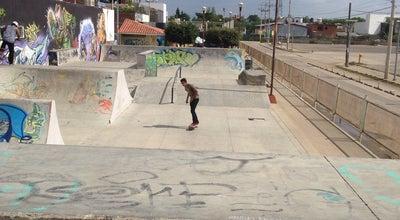 Photo of Skate Park Skatepark at Mexico