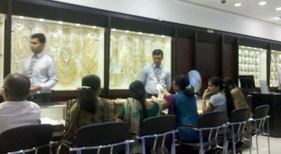 Photo of Jewelry Store Joy Alukkas Wedding Centre at High Court Jn, Kochi, India