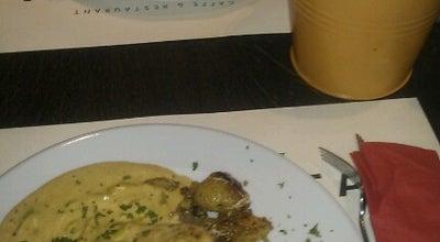 Photo of Italian Restaurant Scarpetta at Trg Neznanog Junaka 6, Novi Sad, Serbia