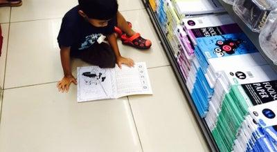 Photo of Bookstore Landmark Book Kulim at Kulim, Malaysia