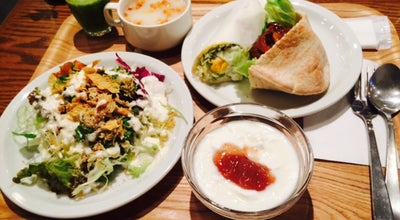 Photo of Sandwich Place ANTEROOM MEALS at 南区東九条明田町7, 京都市, Japan