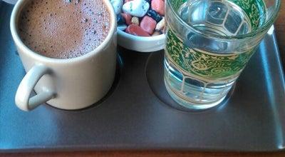 Photo of Cafe marpuç cafe at Turkey