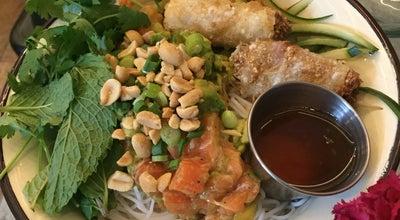 Photo of Vietnamese Restaurant Bô Cà Phé at 222 Lafayette St, New York, NY 10012, United States