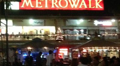 Photo of Plaza Metrowalk at Meralco Ave, Pasig City, National Capital Region, Philippines