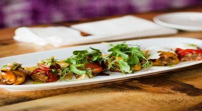 Photo of New American Restaurant Hob Nob at 720 5th Ave S, Naples, FL 34102, United States