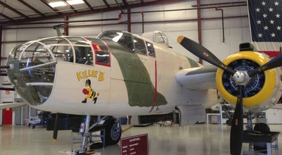 Photo of History Museum Valiant Air Command Warbird Museum at 6600 Tico Rd, Titusville, FL 32780, United States