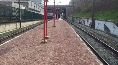 Photo of Train Station Station Delta / Gare de Delta at Avenue De Beaulieulaan, Oudergem / Auderghem 1160, Belgium