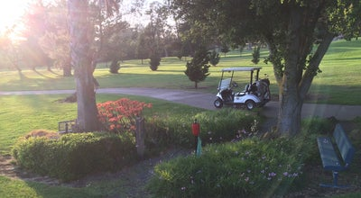 Photo of Golf Course Blue Rock Golf Course at 655 Columbus Pkwy, Vallejo, CA 94591, United States