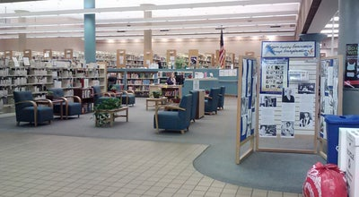 Photo of Library Thomas Branigan Memorial Library at 200 E Picacho Ave, Las Cruces, NM 88001, United States