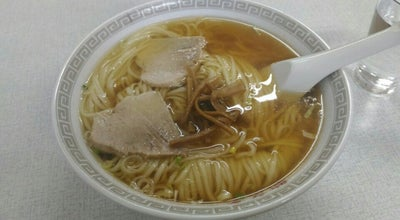 Photo of Ramen / Noodle House 新京亭 at 中央通り4-25, 飯田市 395-0041, Japan