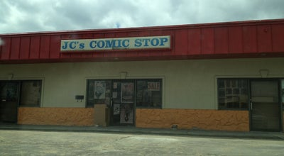 Photo of Bookstore JC's Comics N' More at 6725 W Central Ave, Toledo, OH 43617, United States