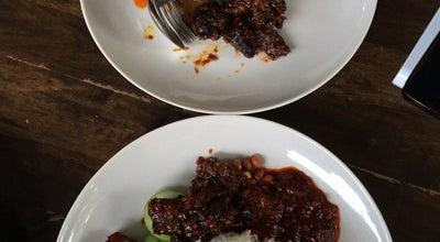 Photo of Malaysian Restaurant Nasi Lemak Jabatan Kimia at Jalan Cerong Lanjut, Kuala Terengganu 20300, Malaysia
