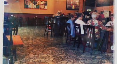 Photo of Cafe Mokas Bistro • Bakery • Bar at 2424 S 9th St, Salina, KS 67401, United States