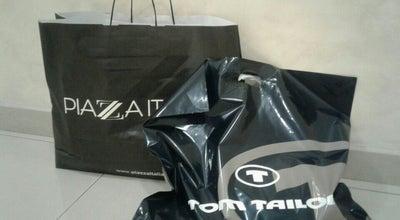 Photo of Boutique Tom Tailor at Сатпаева, Алматы, Kazakhstan