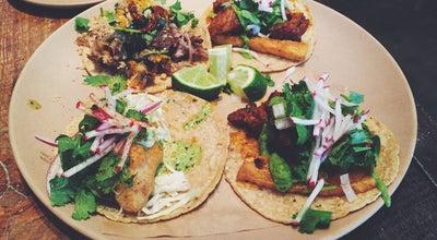 Photo of Mexican Restaurant Minero at 675 Ponce De Leon Ave Ne, Atlanta, GA 30308, United States